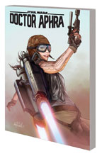 Image: Star Wars: Doctor Aphra Vol. 05 - Worst Among Equals SC  - Marvel Comics