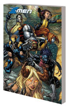 Image: New X-Men: The Quest for Magik - The Complete Collection SC  - Marvel Comics