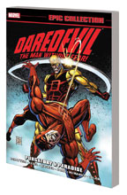 Image: Daredevil Epic Collection: Purgatory and Paradise SC  - Marvel Comics