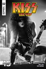 Image: Kiss End #2 (cover D - Photo) - Dynamite