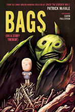 Image: Bags  (or a Story Thereof) Original GN - Boom! - KaBOOM!