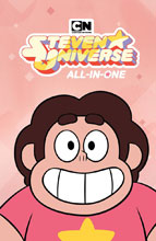 Image: Steven Universe All-In-One Edition HC  - Boom! - KaBOOM!