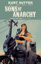 Image: Sons of Anarchy Legacy Edition Vol. 03 SC  - Boom! Studios