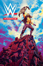 Image: WWE: Phenomenal One SC  - Boom! Studios