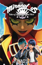 Image: Miraculous Tales of Ladybug and Cat Noir S2: Love Compass SC  - Action Lab Entertainment
