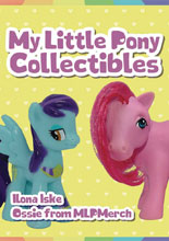 Image: My Little Pony Collectibles SC  - Amberley Publishing
