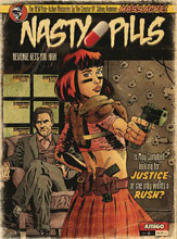 Image: Nasty Pills #2 - Amigo Comics