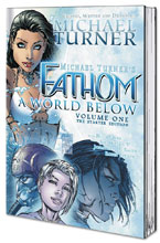 Image: Fathom Vol. 01: World Below Starter Edition SC  - Aspen MLT Inc