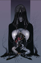 Image: Tarot: Witch of the Black Rose #116 (2-cover set) - Broadsword Comics
