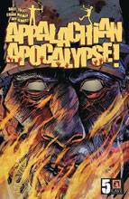 Image: Appalachian Apocalypse! #5 - Cave Pictures Publishing