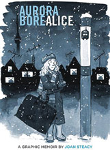 Image: Aurora Borealice GN  - Conundrum Press