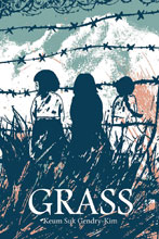 Image: Grass GN  - Drawn & Quarterly