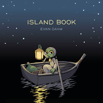 Image: Island Book GN  - First Second (:01)