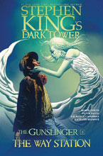 Image: Dark Tower Gunslinger Vol. 04: Way Station HC  - Gallery 13