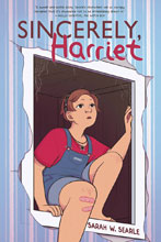 Image: Sincerely Harriet GN  (Young Adult) - Graphc Universe