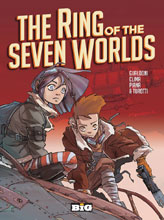 Image: Ring of Seven Worlds GN SC  - Humanoids