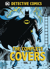 Image: DC Comics Complete Covers Mini: Detective Comics Vol. 02 HC  - Insight Editions