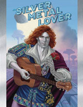 Image: Silver Metal Lover GN  (Doran cover) - It's Alive