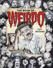 Image: Book of Weirdo: R. Crumb Humor Comics Anthology HC  - Last Gasp