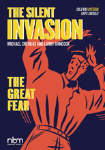 Image: Silent Invasion Vol. 02: Great Fear GN  - NBM
