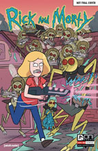 Image: Rick & Morty #2 (50 Issues Special) - Oni Press Inc.