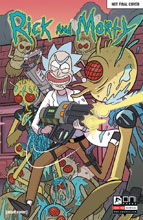 Image: Rick & Morty #3 (50 Issues Special) - Oni Press Inc.