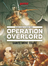 Image: Operation Overlord #1 - Rebellion / 2000AD