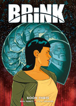 Image: Brink Vol. 03 SC  - Rebellion / 2000AD