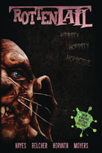 Image: Rottentail GN SC  - Source Point Press