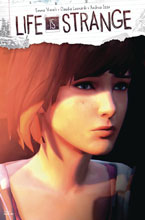 Image: Life Is Strange #5 (cover B - Will Offer) - Titan Comics