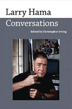 Image: Larry Hama Conversations SC  - University Press of Mississipp