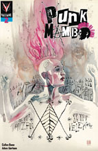 Image: Punk Mambo #2 (cover B - Mack) - Valiant Entertainment LLC
