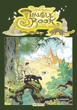 Image: P Craig Russell: Jungle Book & Other Stories  (Fine Art S&N edition) - Wayne Alan Harold Productions