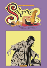 Image: P Craig Russell: Salome & Other Stories  (Fine Art S&N edition) - Wayne Alan Harold Productions