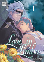 Image: Love in Limbo Vol. 01 GN  - Sublime