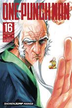 Image: One-Punch Man Vol. 16 SC  - Viz Media LLC