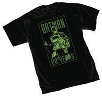 Image: Batman & Joker T-Shirt  (XL) - Graphitti Designs