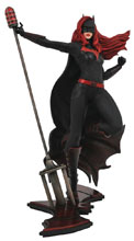 Image: DC CW Gallery PVC Figure: Batwoman  - Diamond Select Toys LLC