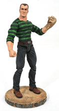 Image: Marvel Select Action Figure: Sandman  - Diamond Select Toys LLC