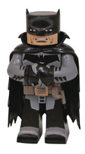 Image: DC Comics Vinimate: Batman White Knight  - Diamond Select Toys LLC