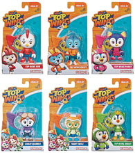 Image: Top Wing Single Figure Assortment  - Hasbro Toy Group