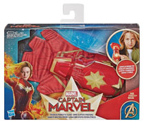 Image: Captain Marvel Roleplay Power FX Glove Case  - Hasbro Toy Group