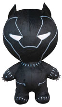 Image: Marvel Inflate-A-Hero: Infinity War - Black Panther  (30-inch) - Dgl Group, Ltd
