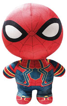 Image: Marvel Inflate-A-Hero: Infinity War - Spider Man  (30-inch) - Dgl Group, Ltd