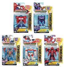 Image: Transformers Cyberverse Scout Action Figure Assortment 201901  - Hasbro Toy Group