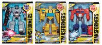 Image: Transformers Cyberverse Ultimate Action Figure Assortment 201901  - Hasbro Toy Group
