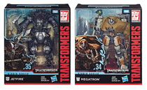 Image: Transformers Gen Studio Series Leader Action Figure Assortment 201901  - Hasbro Toy Group