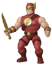 Image: Funko DC Primal Age Action Figure: Flash  - Funko