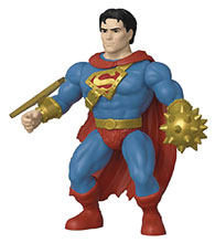 Image: Funko DC Primal Age Action Figure: Superman  - Funko