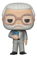 Image: Pop! Ad Icons Vinyl Figure: Dr. Seuss  - Funko